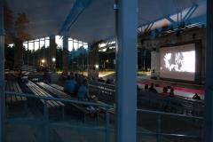 kino 7 pirmais vakars